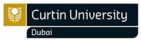Curtin Dubai Logo